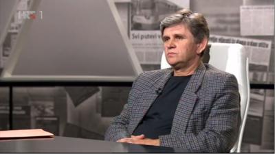 Ratni veteran Tihomir Cvetković u HTV-ovoj Nu2: Za ovo što sada imamo, nije vrijedilo nokta slomiti…