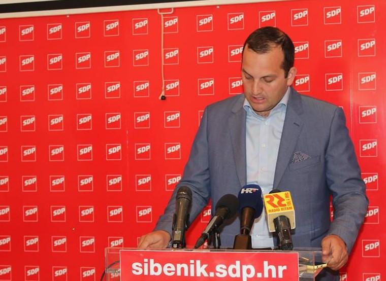 Ivan Klarin (Foto: Tris/H. Pavić)
