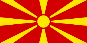 Prosvjed ispred makedonskog veleposlanstva u Zagrebu: Tražimo hitnu ostavku Gruevskog