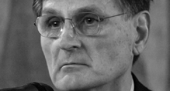 Portret tjedna/Gvozden Flego (69),  saborski zastupnik (SDP): Stranku bi reformirao, ali njezin član ne bi bio?