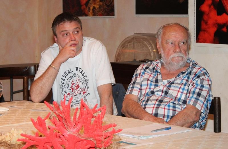 Hrvatski i makedonski književnici susreli se na Zlarinu