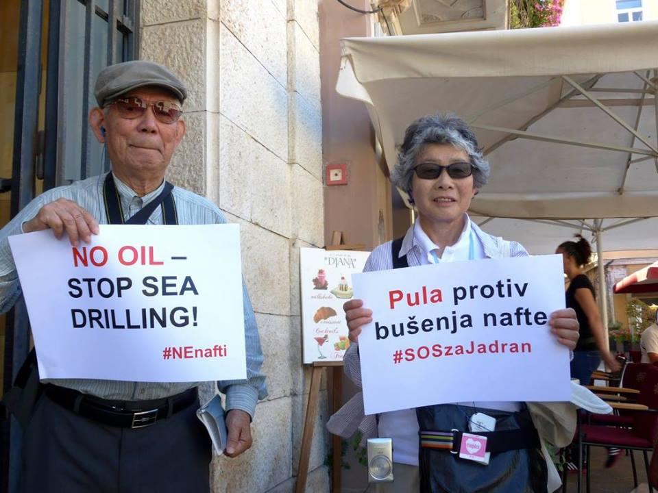 Institut Ivo Pilar istražio: Većina građana je protiv bušenja Jadrana zbog nafte
