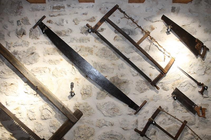 Ali najviše je starih alata (Foto: Tris/H. Pavić)