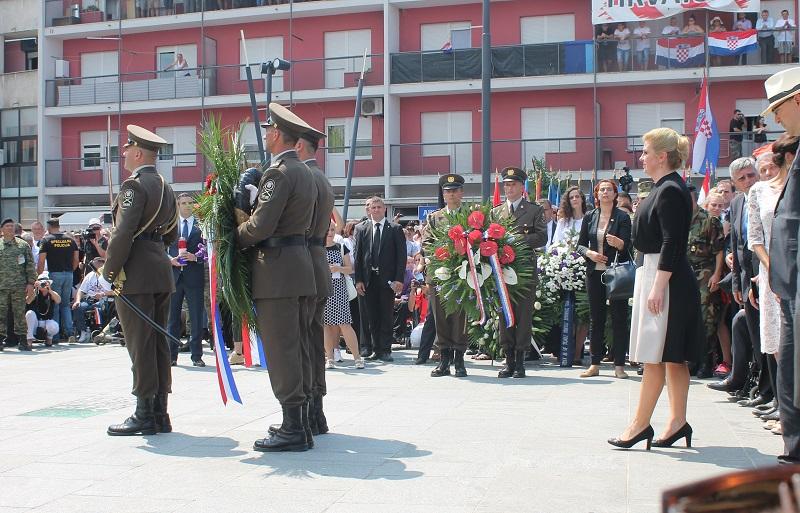 Nova hrvatska militarizacija: Za oružje spremni