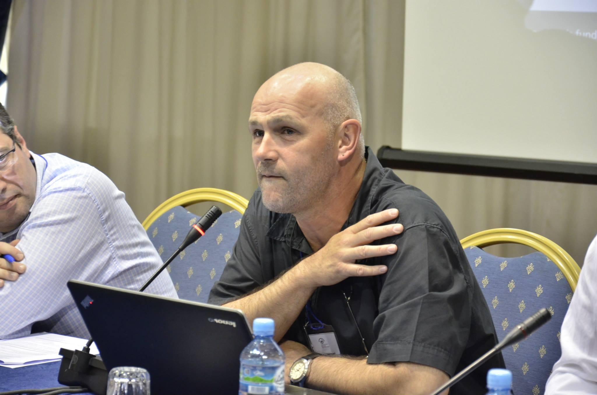 Predsjednik HND-a, Saša Leković, podnio ostavku: Žalim za HND-om kakav bi trebao biti…