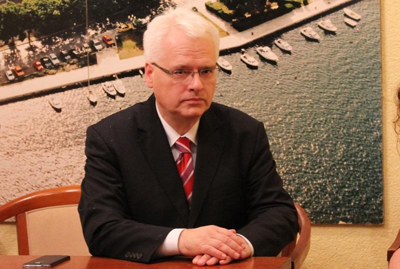 Ivo Josipović u Nu2: Vlast Domoljubne koalicije i Most-a bit će desnija od Sanaderove