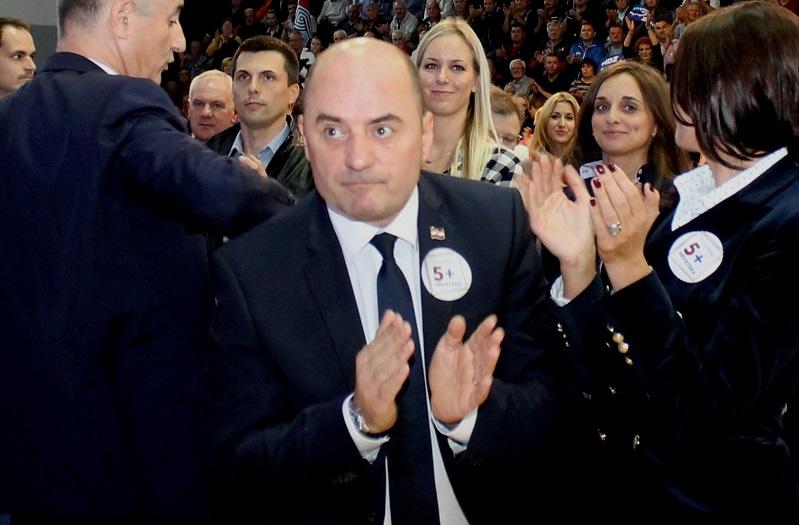 Vaso Brkić i institucije koje ne rade svoj posao: Efekt vladavine HDZ-a razorniji je od eksplozije nuklearke
