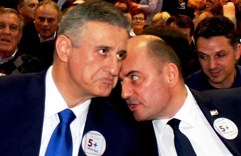 Uskršnje muke Milijana Vase Brkića: Nakon blagdana, HDZ odlučuje o sudbini svoga potpredsjednika