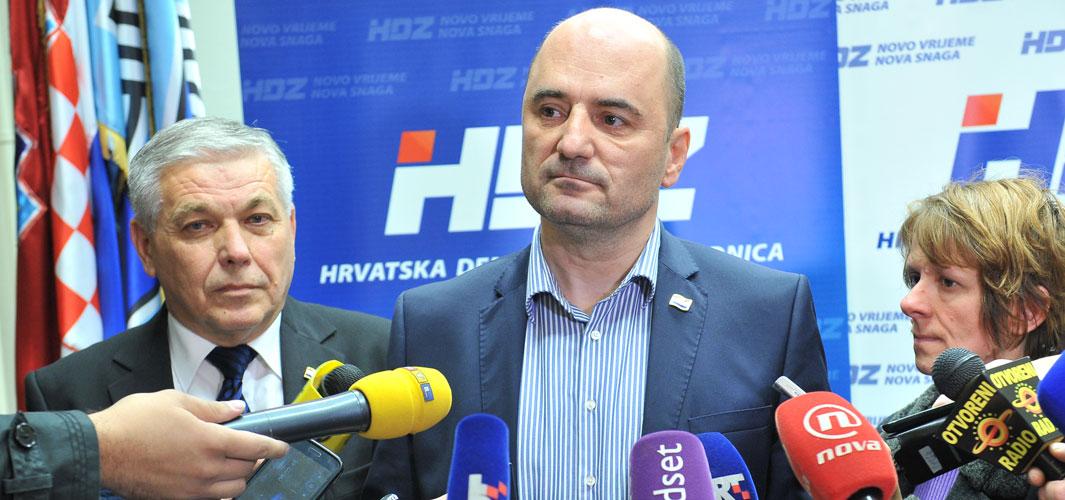 Milijan Brkić dao ponovo iskaz DORH-u : Ja krtica? Smiješno…