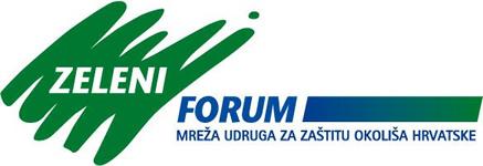 Zeleni forum: Ne nasjedajte – lažna zelena stranka je ukrala ime Zelenog foruma