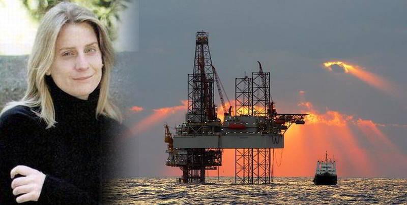 Ad Adriaticum i Maria Rita D'Orsogna (SAD) u Šibeniku o nafti i plinu u Jadranu