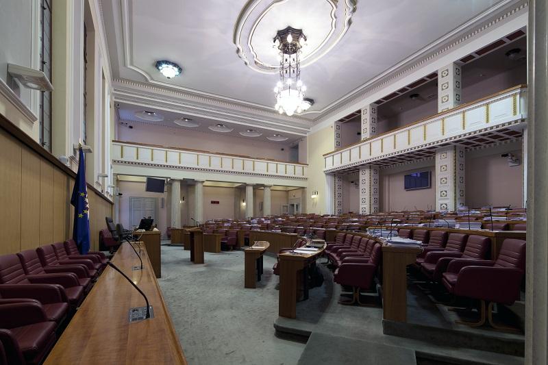 Konstituirajuća sjednica Hrvatskog sabora: Željko Reiner kandidat Domoljubne koalicije i Most-a za šefa parlamenta