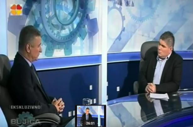 Zbog govora mržnje u emisiji Bujica oduzete koncesije za šest televizija
