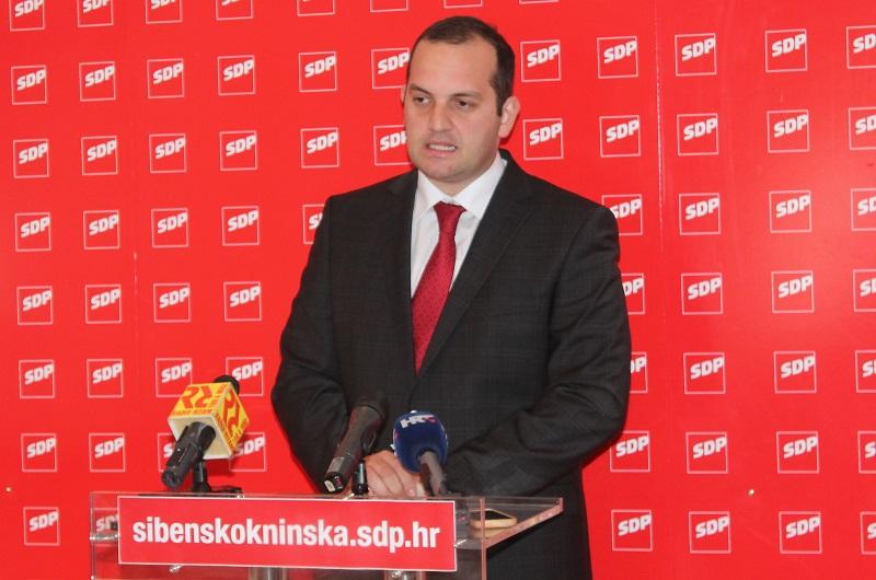 Klarin: 'Komadina je priželjkivao što lošiji rezultat SDP-a na parlamentarnim izborima'