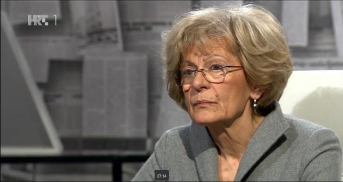 Mirjana Rakić dala ostavke na dužnosti