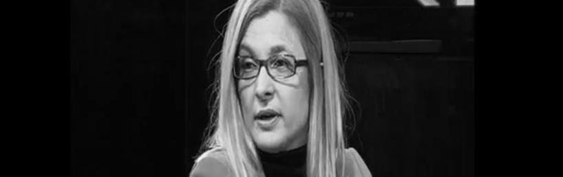 """Portret tjedna/Ana Lederer, zamjenica ministra kulture: """"Rastrošna Trnoružica"""" u misiji redizajna nacionalne kulture"""