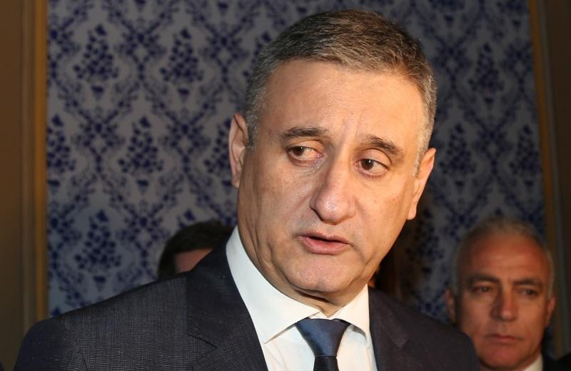 """Vraća li se Tomislav Karamarko """" u igru"""" ? Za zdravlje nacije, bolje ne!"""