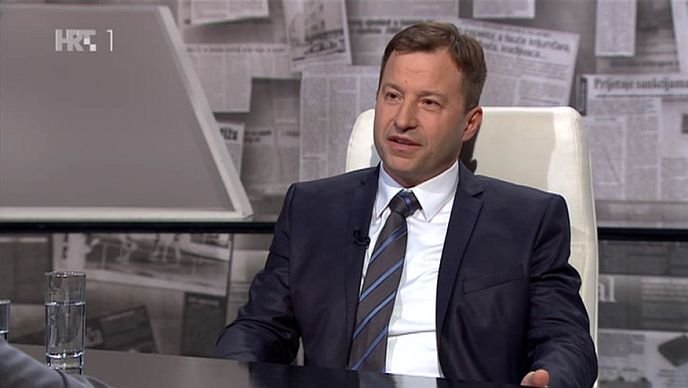 Ministar gospodarstva Tomislav Panenić u Nu2 : Stiropor sam poklonio, nisam ga ukrao