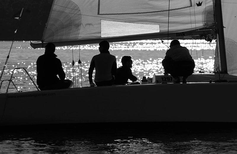 Počela druga WSC Match Race regata u Šibeniku