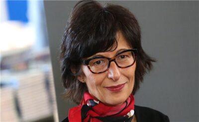 Florance Hartmann (foto HINA)