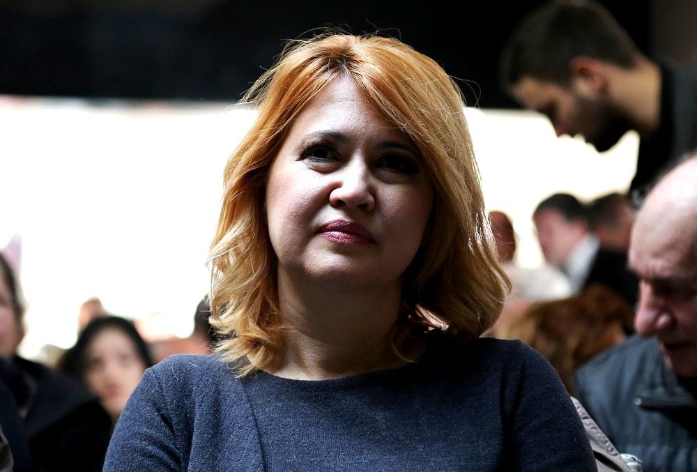 Milanka Opačić odlazi iz SDP-a: Ne želim sudjelovati u rastakanju stranke