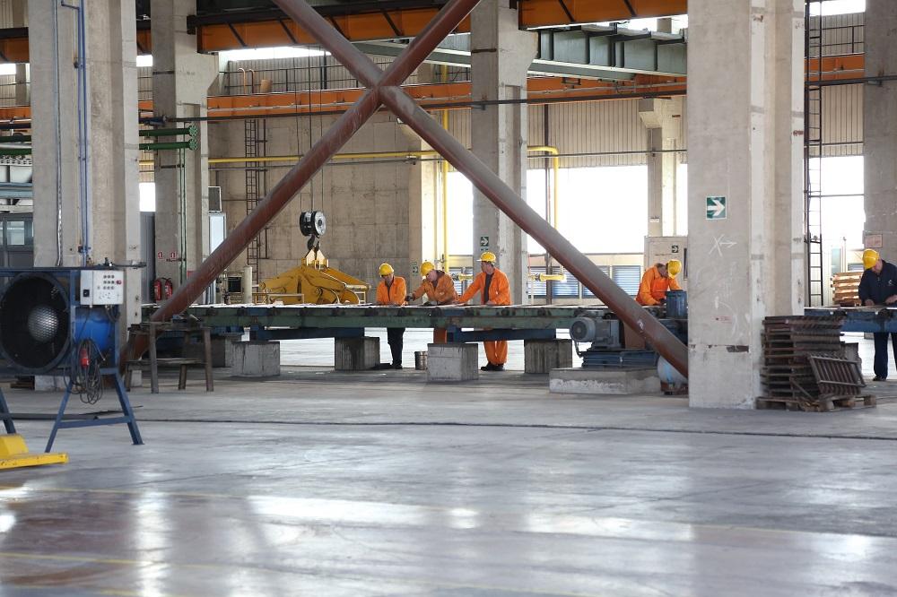 Skupština vjerovnika TLM Aluminiuma na TS u Zadru: TLM se prodaje kao cjelina, za 795 milijuna kuna