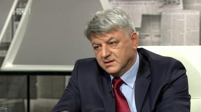 Zlatko Komadina (pozitivno ) šokira: Nije mi strano da SDP na izborima za Zagreb podrži Tomislava Tomaševića (!?)
