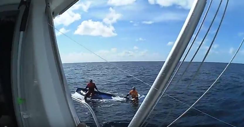 VIDEO: Dramatično spašavanje solinskih ribara, za čiju havariju još nitko nije kazneno odgovarao