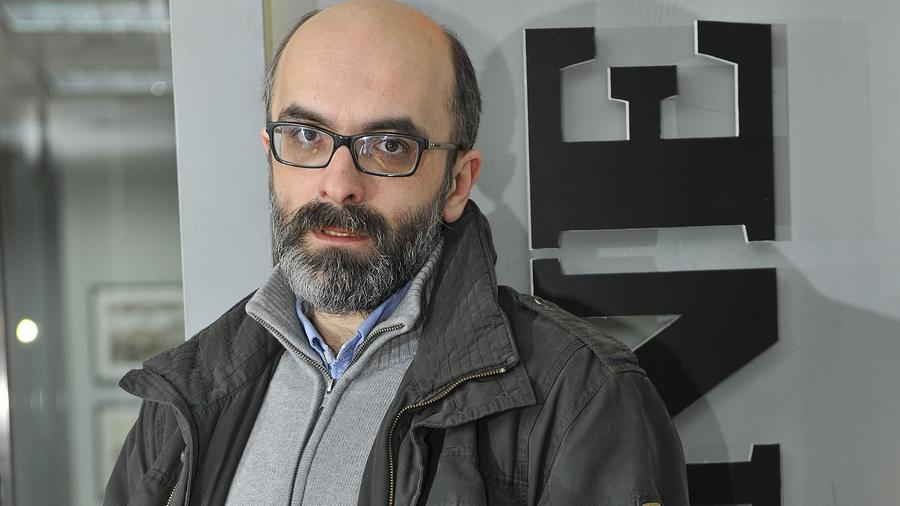 Ivica Đikić (Foto: HRT)