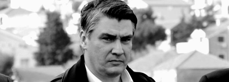 Nakon oca, u manje od mjesec dana , Zoranu Milanoviću umro i brat Krešimir