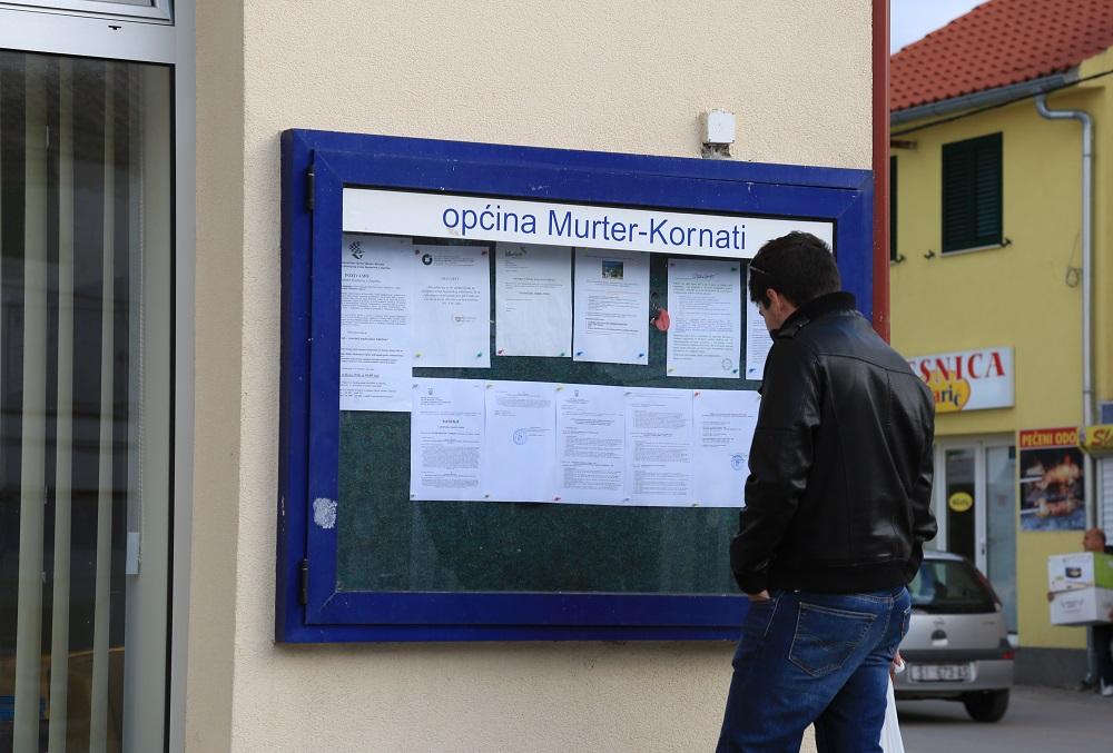 Prijevremeni izbori u Murteru: Tri kandidata za načelnika
