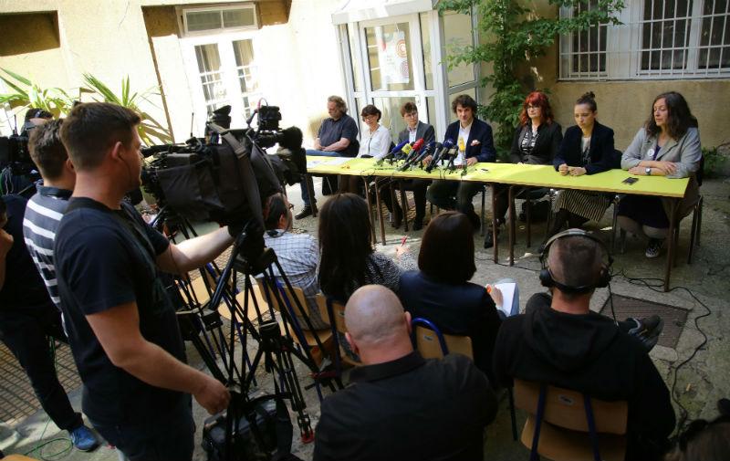 Ministarstvo razriješilo Ekspertnu radnu skupinu za Cjelovitu kurikularnu reformu