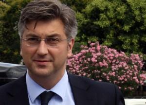 Plenković se ispričao Kajtaziju: To nije moj stav, to nije stav HDZ-a