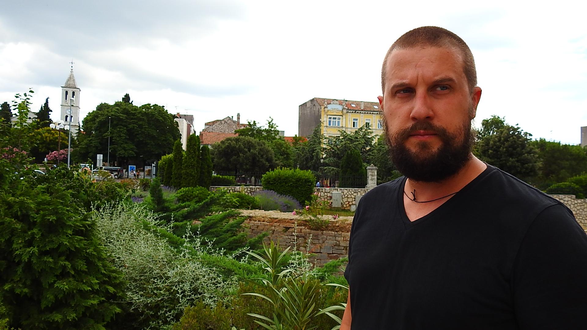 Nikica Šupe, dobri duh filma u Šibeniku: Znao sam otići u Zagreb samo da pogledam film. I u Split i u Zadar…