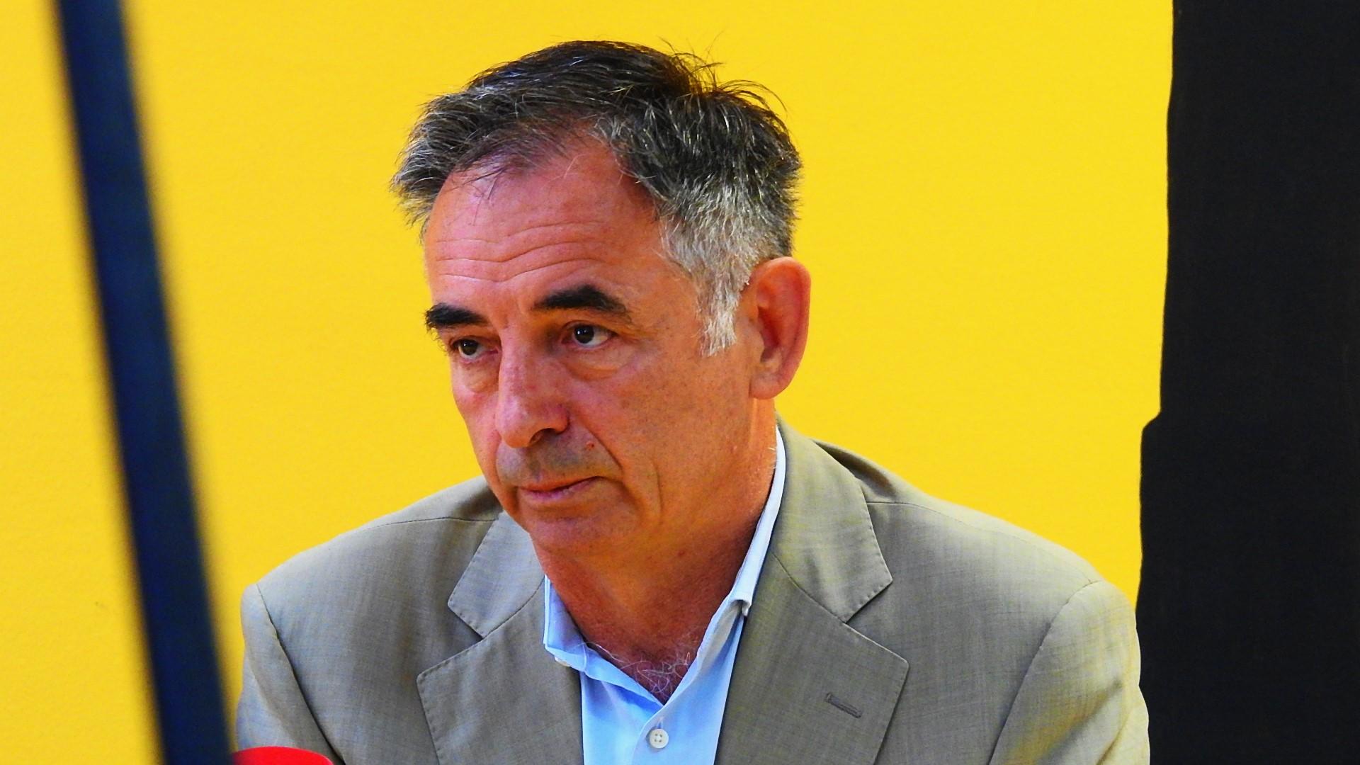 Nasilje nad neistomišljenicima: Pupovac zasut otpacima hrane iz istih razloga kao svojedobno Ante Tomić fekalijama