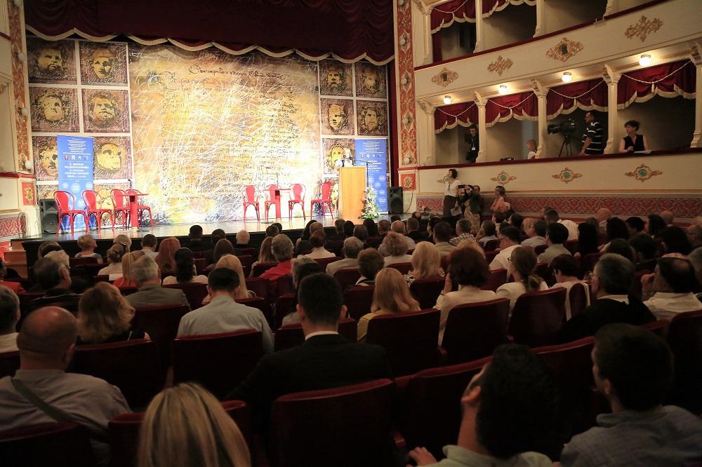 Hrvatski iseljenički kongres (Foto: Tris/H. Pavić)