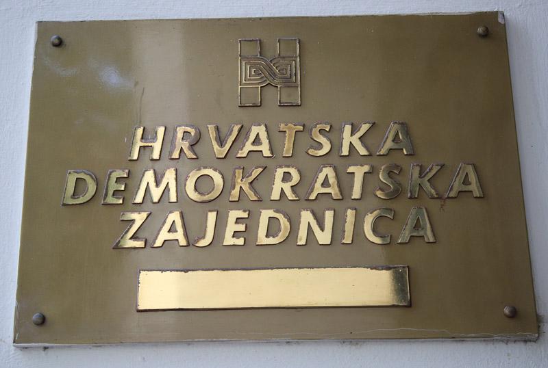Progovorili izbačeni HDZ-ovci: Razlozi za izbacivanje nisu istiniti!