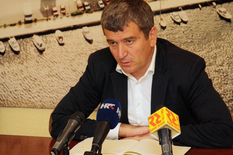 """Petar Baranović, """"reformist""""među ribarima: Kažnjavanje ribara dio je cirkusa političkih diletanata nesposobnih voditi državu"""
