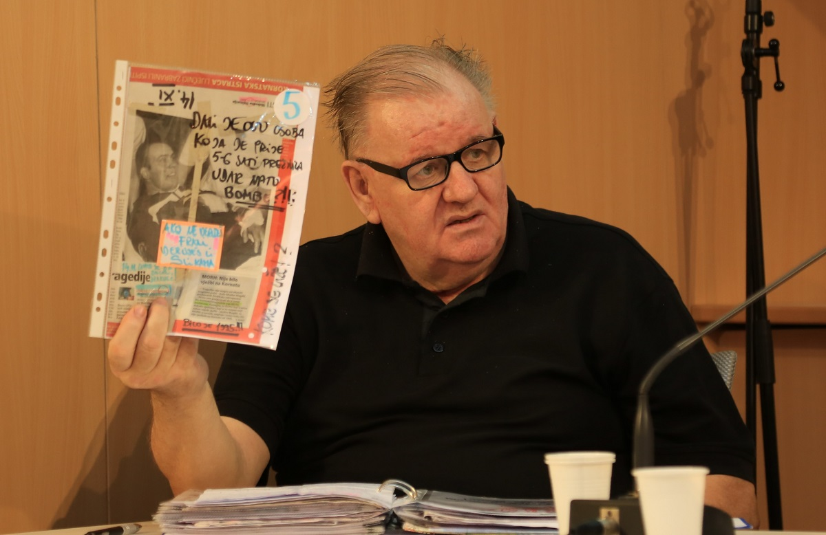 Igor Marinović (Foto: Tris)