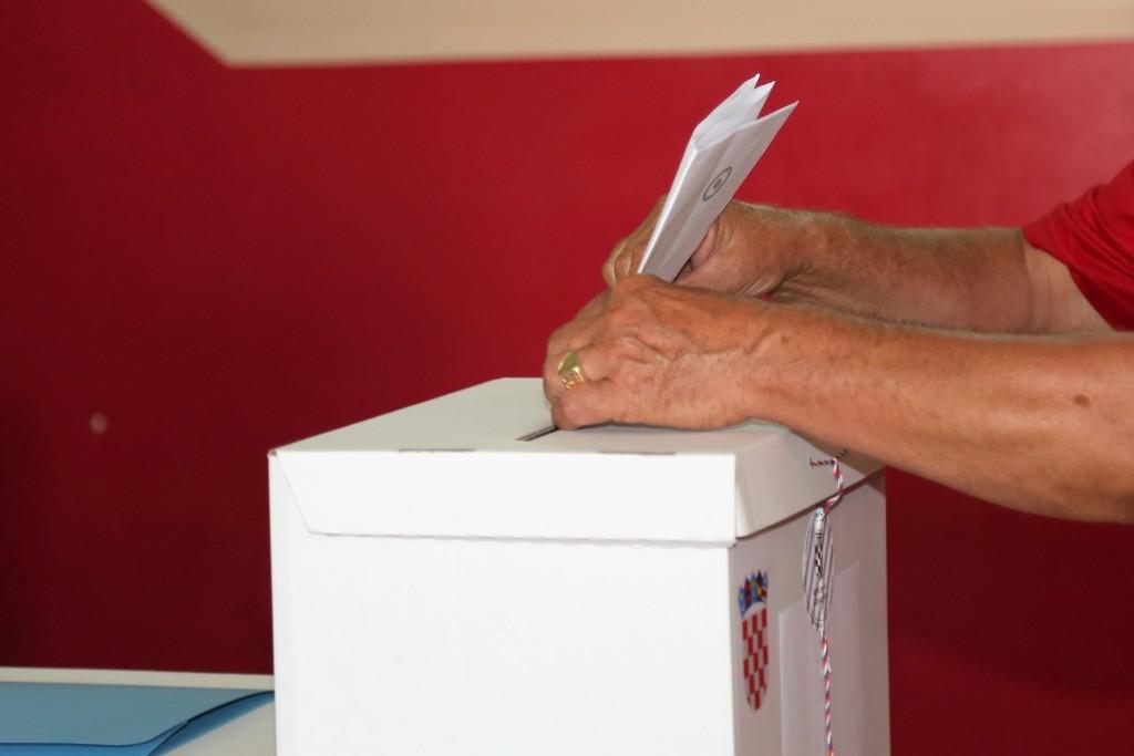 Izbori: Objavljene liste za izbore za članove vijeća gradskih četvrti i mjesnih odbora u Gradu Šibeniku