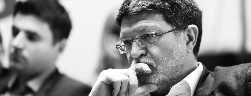 Portret tjedna/Tonino Picula, kandidat za novog šefa SDP-a : Skype predsjednik