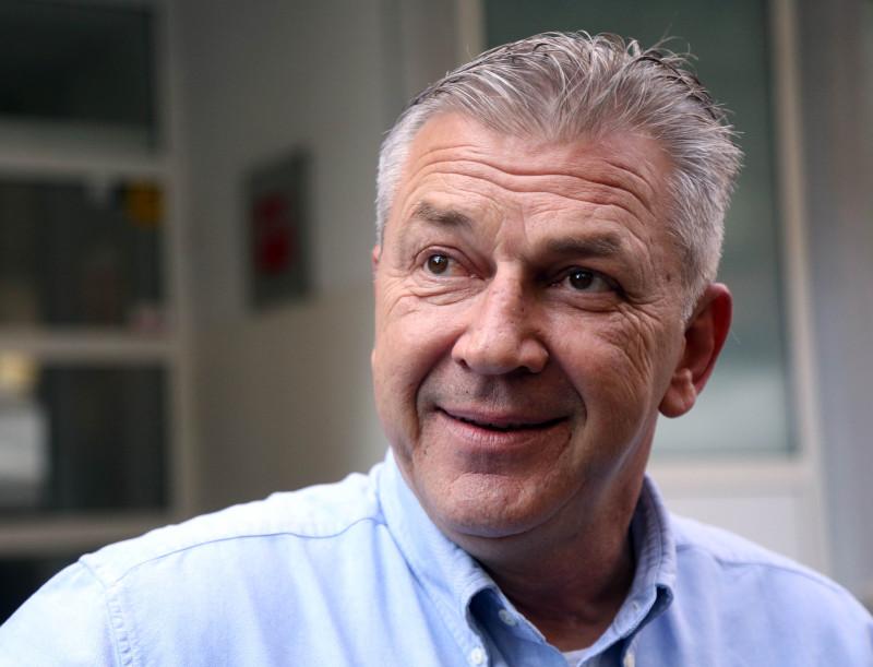 Ranko Ostojić, novi šef dalmatinskog SDP-a: Svoje kalkulacije ostavite za Zagreb, to u Dalmaciji neće proći!