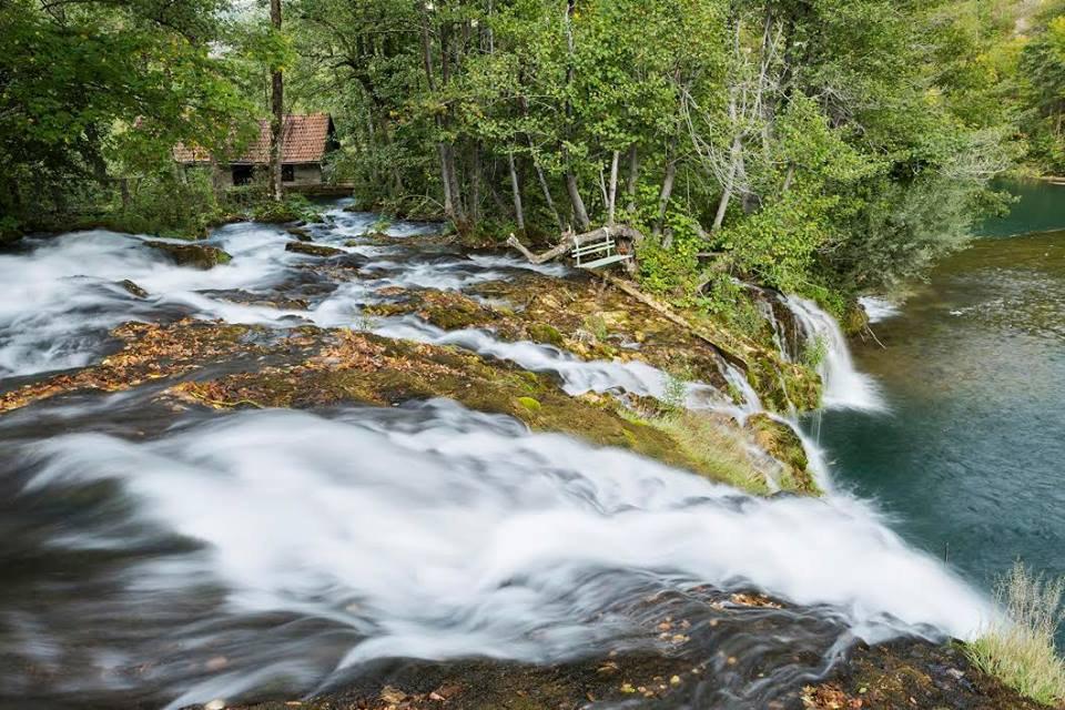 """Nevladine udruge kampanjom """"Glas ZA Mrežnicu"""" žele spriječiti devastaciju jedne od najljepših hrvatskih rijeka"""