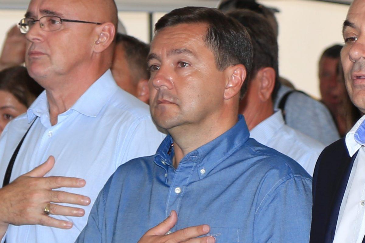 """HDZ-ova inspekcija:  Obijesni Mikulić u """"državnom nadzoru"""""""
