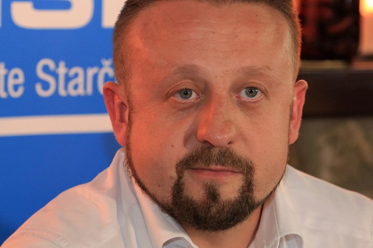 Ivan Tepeš (Arhiva Trisa/H. Pavić)