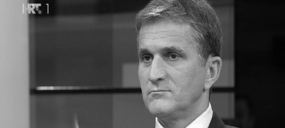 Nedosljedni ministar G.Marić ostaje u politici iako se Rafinerija Sisak zatvara, nije on rekao da to neće dozvoliti, rekao je da neće dopustiti, a to nije isto…