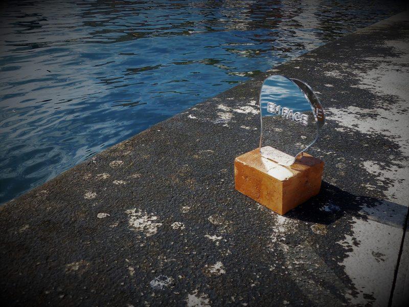 Nagrada na rivi (foto: EN FACE ::: ANFAS)