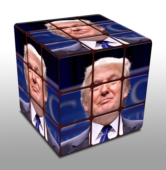 Trump u našem sokaku : Osuda fašizma samo u paketu s osudom komunizma