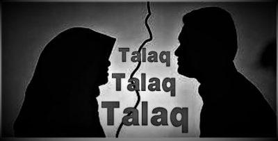 Druga paralela – Trostruki Talaq