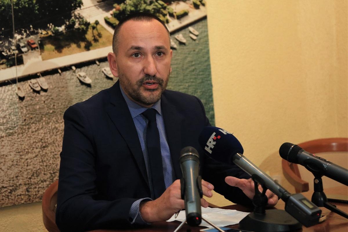 Hrvoje Zekanović (Foto: TRIS)